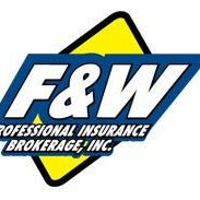 Photo taken at F & W  Brokerage Inc. by Israel W. on 12/11/2013