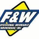 Photo taken at F & W  Brokerage Inc. by Israel W. on 6/24/2013
