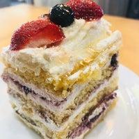 Photo taken at Le Bon Continental Cake Shop by Patrachai T. on 1/29/2018