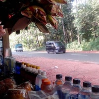 Photo taken at Rest Area Bukit Soeharto by Andi A. on 6/17/2013