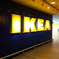 Photo taken at IKEA by Afiq S. on 7/15/2013