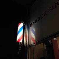 Photo taken at Fixer Barber Shop by Jaime T. on 7/17/2013