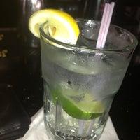Photo taken at Backyard Grill & Bar by Bryan B. on 6/8/2013