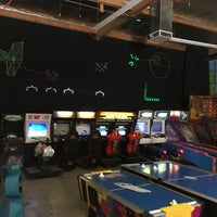 Photo taken at Royce's Arcade by Ian M. on 9/24/2016