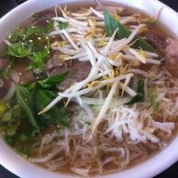 Photo taken at Golden Deli Vietnamese Restaurant by Sharon T. on 6/25/2013