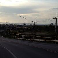 Photo taken at ทางลงเขา by kkimmy0512 on 6/8/2013
