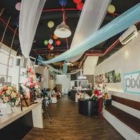 Photo taken at Pixelindie Print Shop by Bram Kristofer T. on 6/20/2013