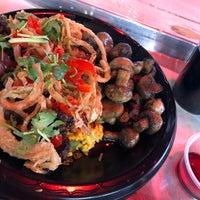 photo taken at peli peli kitchen by jethrina s on 452018 - Peli Peli Kitchen