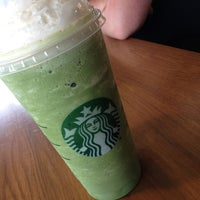 Photo taken at Starbucks by Jethrina S. on 6/11/2013