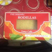 Photo taken at Rodillas Yema Cake by Izzy on 8/24/2015
