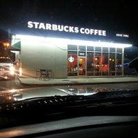 Photo taken at Starbucks by Jim G. on 10/24/2013