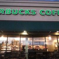Photo taken at Starbucks by Jim G. on 7/9/2013