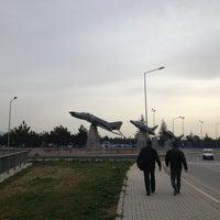 Photo taken at Muharip Hava Kuvveti ve Hava Füze Savunma Komutanlığı by Ozkan U. on 4/1/2013
