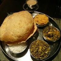 Photo taken at Pongal by Prasanth N. on 2/12/2014