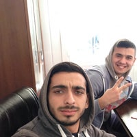 Photo taken at AÇIKGÖZ VİNÇLİ NAKLİYAT by Muhammet A. on 11/2/2015