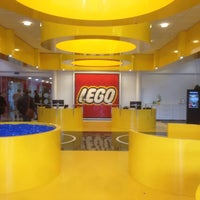 Photo taken at LEGO Tech House by Guido on 5/20/2015