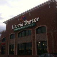 Photo taken at Harris Teeter by Paul R. on 11/2/2012