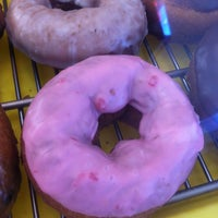 Photo taken at Laurel Tavern Donuts by Paul R. on 9/30/2013