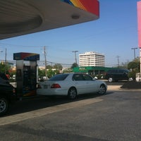 Photo taken at APlus at Sunoco by Paul R. on 4/27/2013
