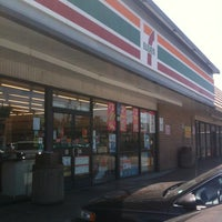 Photo taken at 7-Eleven by Paul R. on 7/28/2013