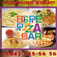 Photo taken at Big Pie Pizza & Bar by BKR P. on 8/7/2013