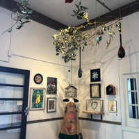 Photo taken at Paxton Gate's Curiosities for Kids by Tina Y. on 4/30/2018