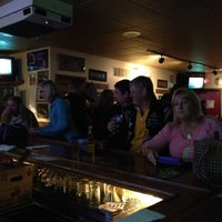 Photo taken at Walsh's Bar & Grill by Mike C. on 10/27/2012