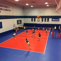 Photo taken at Great Lakes Volleyball Center by Mike C. on 6/17/2017