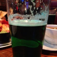 Photo taken at Roundhead's Pizza Pub by Mike C. on 3/16/2014
