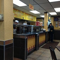 Photo taken at Los Burritos Tapatios by Mike C. on 2/9/2013