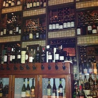 Photo taken at DOC Wine Bar by Mike C. on 11/10/2012