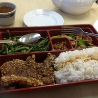 Photo taken at Fu Chi Dumplings by Lorevel T. on 5/28/2013