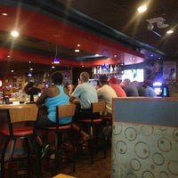 Photo taken at Applebee's by Bill M. on 7/23/2013