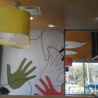 Photo taken at McDonald's by Bill M. on 2/3/2013