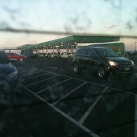 Photo taken at National Car Rental by Bill M. on 2/4/2013