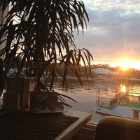 Снимок сделан в Паруса пользователем Серёга 6/29/2013