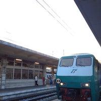 Photo taken at Binario 11 by Sebastiano Q. on 9/6/2013