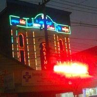 Photo taken at Poipet Resort Casino by Asiia V. on 3/16/2015