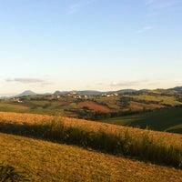 Foto scattata a Castelleone di Suasa da Theo B. il 5/14/2013