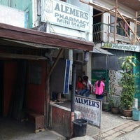 Photo taken at Alemers Pharmacy by Edward A. on 4/21/2015