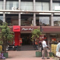 Photo taken at Pizza Hut by Bipin T. on 5/8/2013