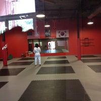 Photo taken at Kick Start Martial Arts by Renard B. on 7/17/2013