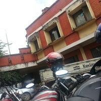 Photo taken at Nepal Electricity Authority (Kuleshwor) by Aashish T. on 6/19/2013