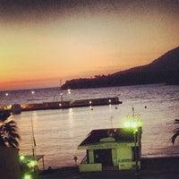 Photo taken at B&B Vista Mare by Elba V. on 10/3/2013