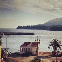 Photo taken at B&B Vista Mare by Elba V. on 12/15/2013