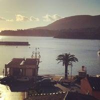 Photo taken at B&B Vista Mare by Elba V. on 12/24/2014