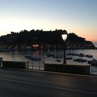 Photo taken at B&B Vista Mare by Elba V. on 7/2/2013