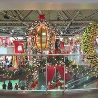 Photo taken at Gulf City Mall by Troy L. on 11/28/2014