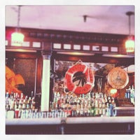 Photo taken at The Captain Kidd by Martin K. on 9/24/2013