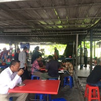 Photo taken at Mamak Pokok Ceri by Amiir A. on 12/28/2016